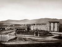 South Park, San Francisco 1856 by WorldWide Archive