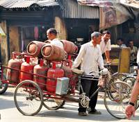 Safe Gas Transport