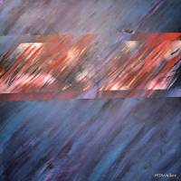 Through the Storm-Faith Art Prints & Posters by Mary 'Walker