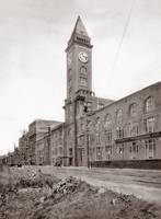Clocktower Building, 2nd Str. San Francisco c1920 by WorldWide Archive