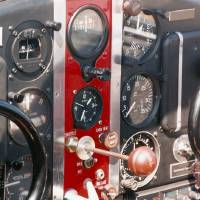"""""""Ercoupe Panel"""" by brucet"""