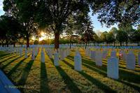 Rest In Peace - Fort Snelling National Cemetery