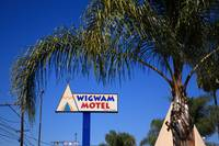 Route 66 - California Wigwam Motel 2012 #3