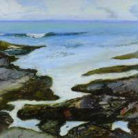Tidal Pool Art Prints & Posters by Sunny Seal