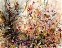 Mosaic by Sharon Himes