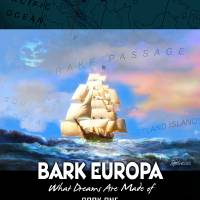 """Bark Europa"" by spaceart"