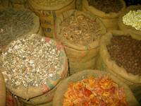 Spices from the East