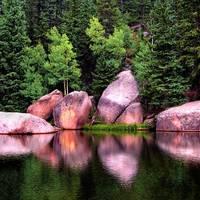"""""""Colorado Boulders"""" by ralphnelsen"""