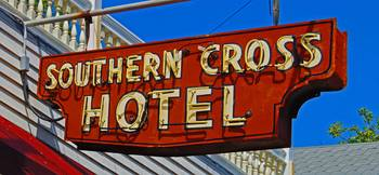 Southern Cross Hotel, Key West, Florida