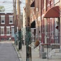south philly by Laura Troy