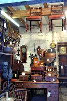 4, 4, 4: Old Antique Shop