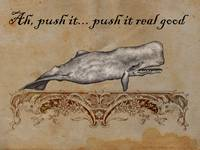 Push It Real Good (Whale Pushups)