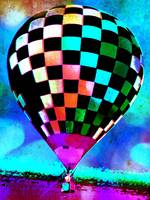 Hot Air Balloon Fun 12