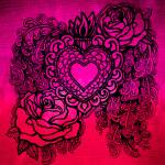 Sacred Heart Prints & Posters