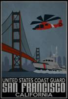 Coast Guard San Francisco