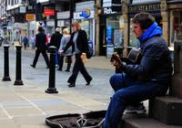 Music in Chester