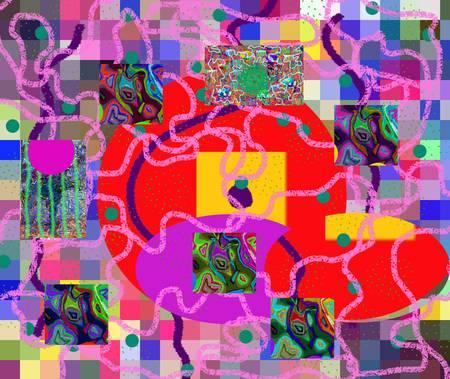 6-28-2012CA by Walter Paul Bebirian