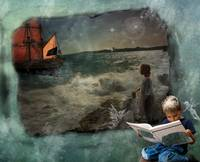 reading_magic_at_sea
