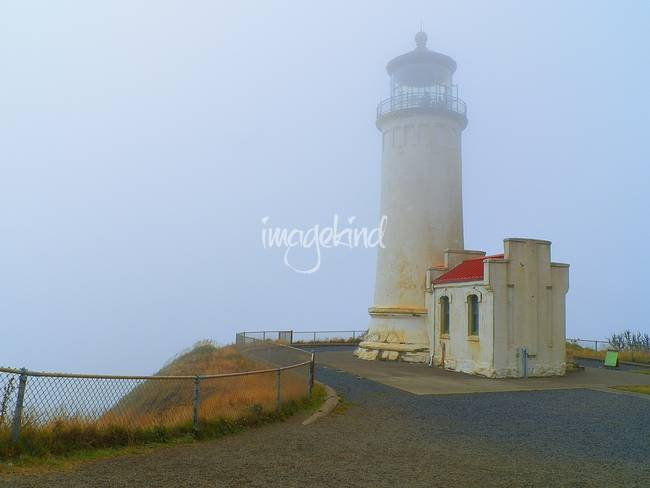 Random Beauty - North Head Lighthouse