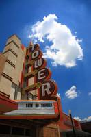 Route 66 - Tower Theater