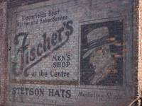 Fischer's Men's Shop