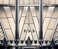 Chrysler Building Entrance