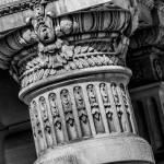 Pillar by James Howe