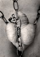 CHAINED IN LOVE