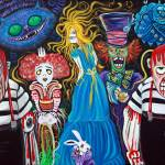 Alice-in-Zombieland gallery