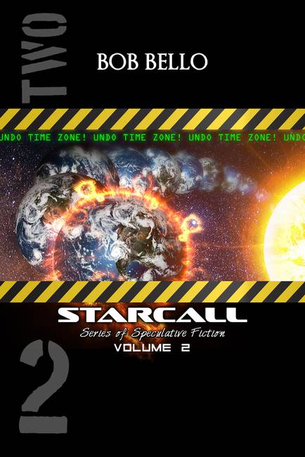 Starcall Anthology 2