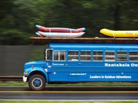 The Raft Bus