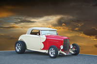 1932 Ford Roadster - 1