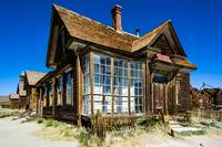 Image ID# Whalen-090907-1786 - Bodie Ghost Town On