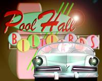 Billiards And Cars 1035