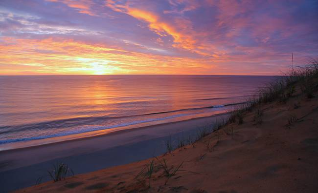 Cape Cod Sunrise