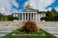 Image ID# Whalen-120910-1769 - Vermont State House