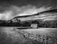 The Dales in mono