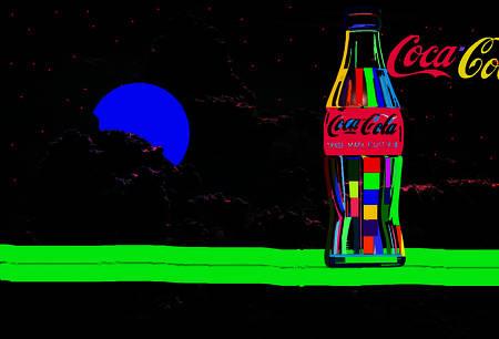 10-8-2012C by Walter Paul Bebirian