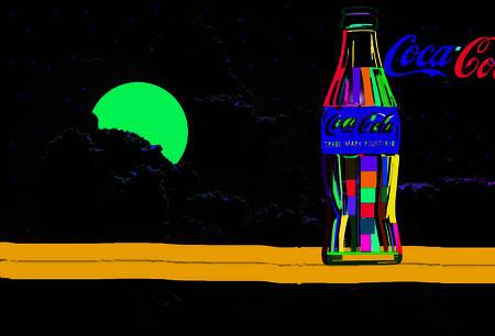 10-8-2012CABCDE by Walter Paul Bebirian