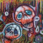 Skulls gallery