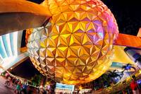Happy Birthday, Epcot!