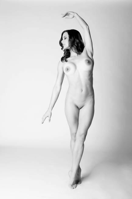 Art photo ballet nude photo 991