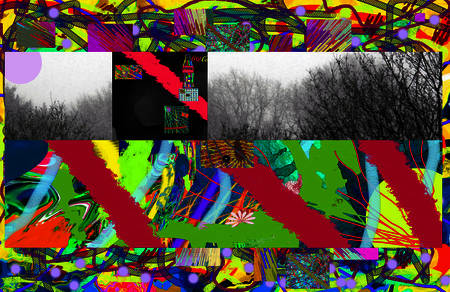 10-12-2012GABCDEFGHIJKLMNOPQRTUV by Walter Paul Bebirian