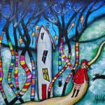 Winter Magic by Juli Cady Ryan