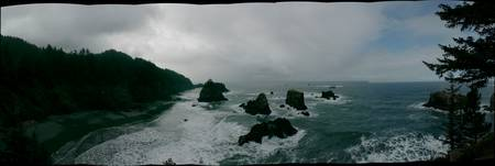 Oregon Coast Pana