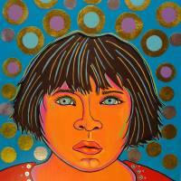Marta Art Prints & Posters by Greta Grigorian