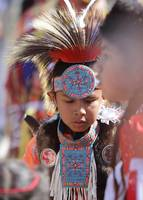 San Manuel Indian Pow Wow 1