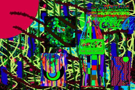 10-21-2012BABCDEFGHIJKLMN by Walter Paul Bebirian
