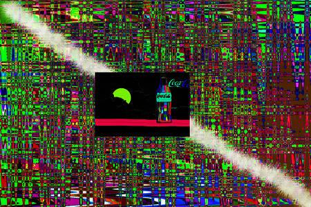 10-22-2012EABCDE by Walter Paul Bebirian