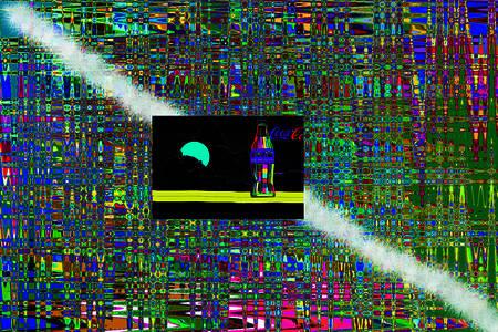 10-22-2012EABCDEFGHIJKLMNOPQRTUVW by Walter Paul Bebirian